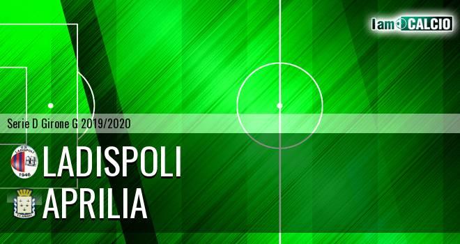 Ladispoli - Aprilia