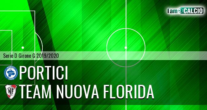 Portici - Team Nuova Florida