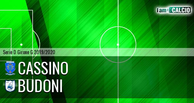 Cassino - Budoni