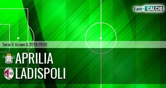 Aprilia - Ladispoli