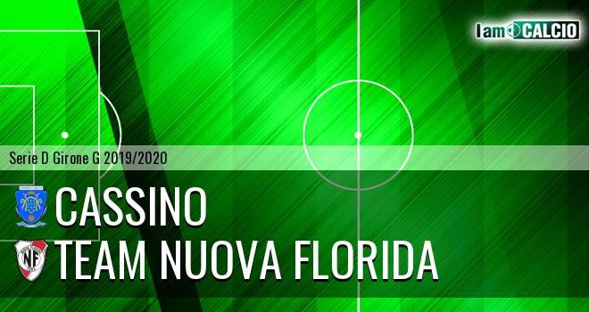 Cassino - Team Nuova Florida