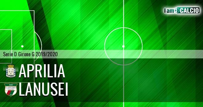 Aprilia - Lanusei