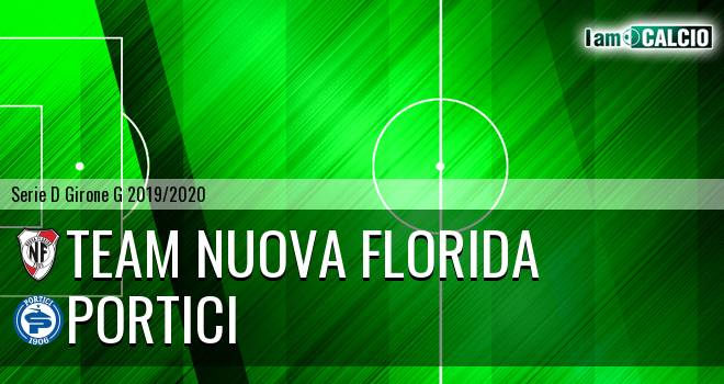 Team Nuova Florida - Portici