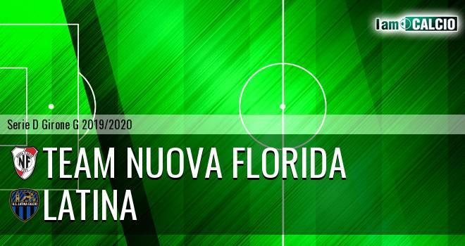 Team Nuova Florida - Latina