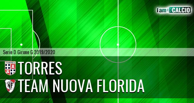 Torres - Team Nuova Florida