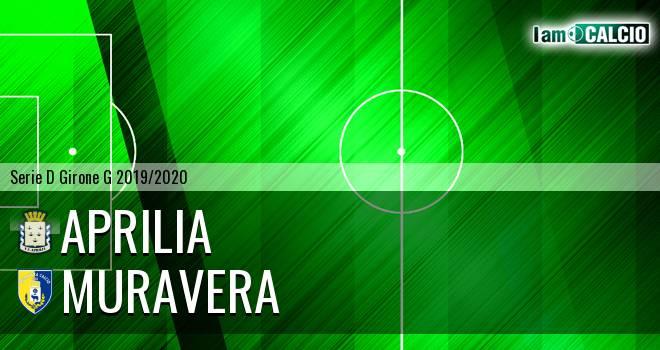 Aprilia - Muravera