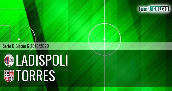 Ladispoli - Torres