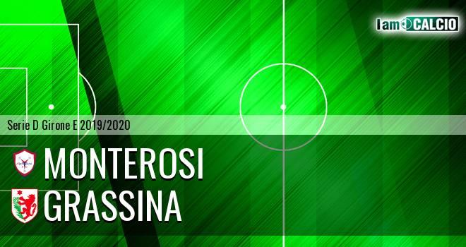 Monterosi - Grassina