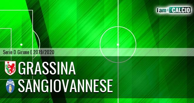 Grassina - Sangiovannese 1927