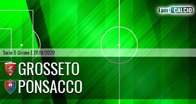 Grosseto - Ponsacco