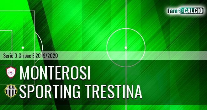 Monterosi - Sporting Trestina