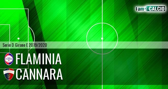 Flaminia - Cannara