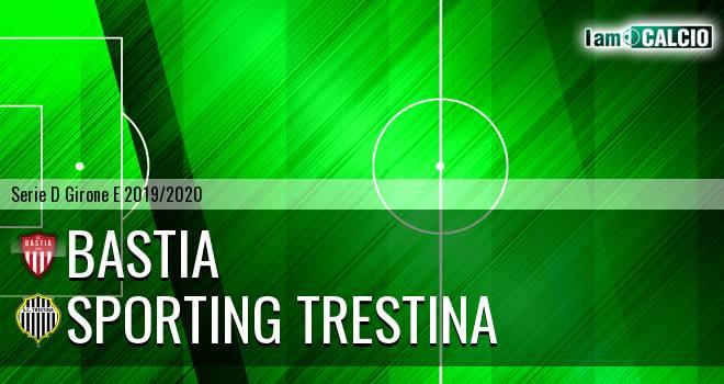 Bastia - Sporting Trestina