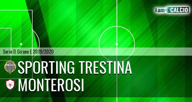 Sporting Trestina - Monterosi