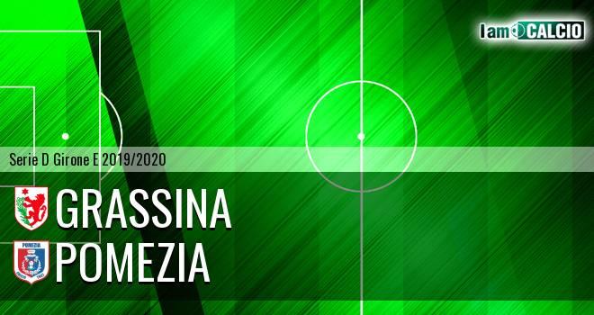 Grassina - Pomezia