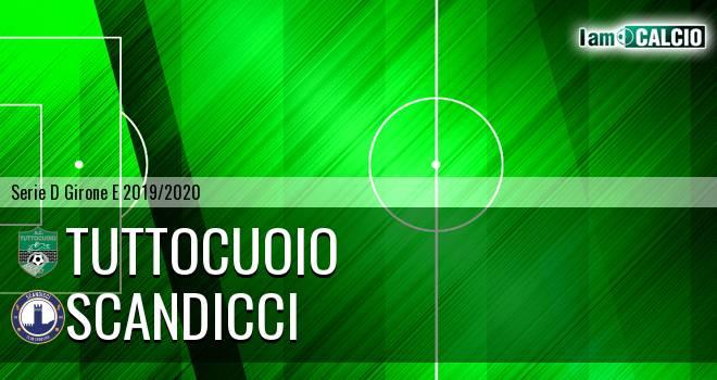 Tuttocuoio - Scandicci