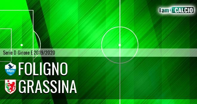 Foligno - Grassina
