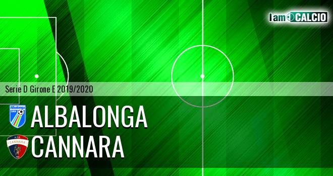 Albalonga - Cannara