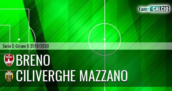Breno - Ciliverghe Mazzano
