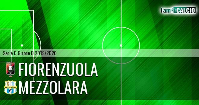 Fiorenzuola - Mezzolara