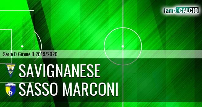 Savignanese - Sasso Marconi