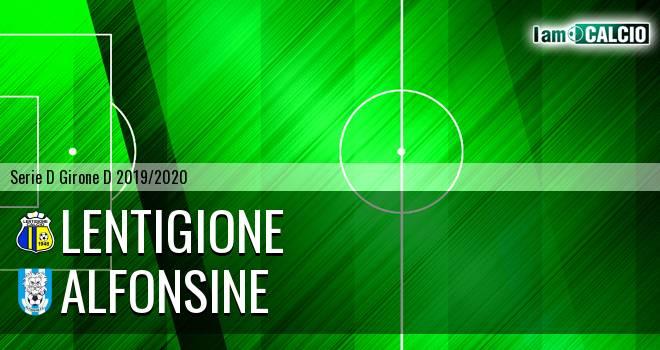 Lentigione - Alfonsine