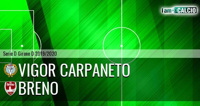 Vigor Carpaneto - Breno