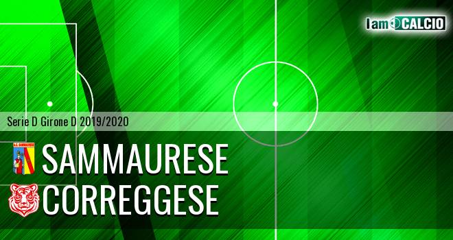 Sammaurese - Correggese