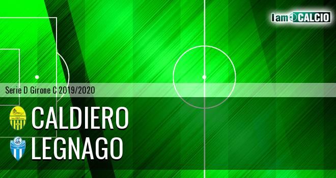 Caldiero - Legnago