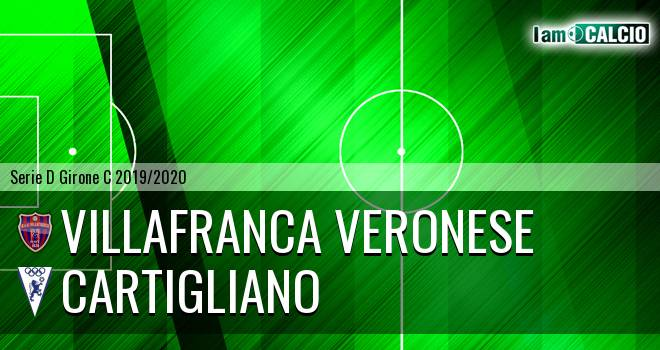 Villafranca Veronese - Cartigliano