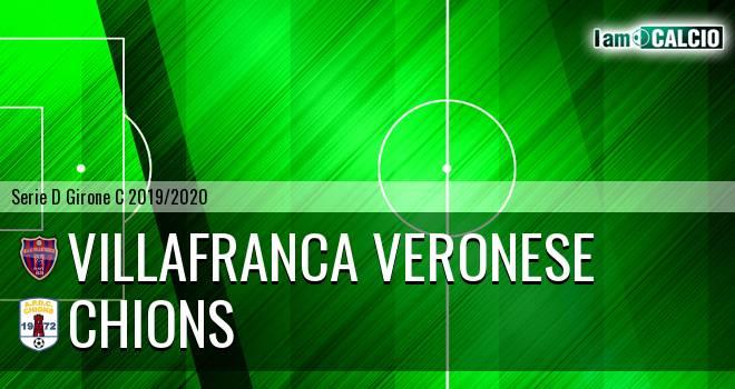 Villafranca Veronese - Chions