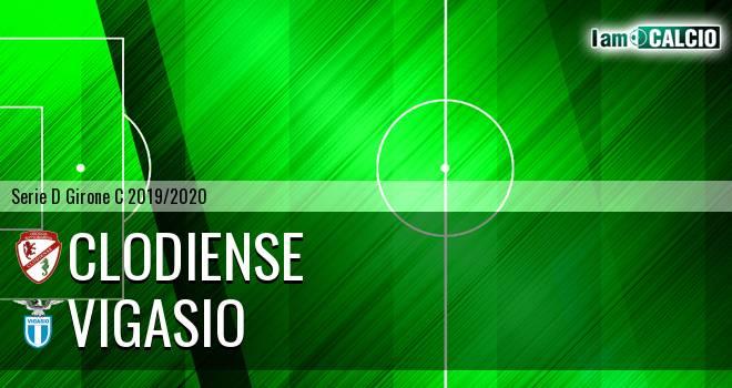 Clodiense - Vigasio