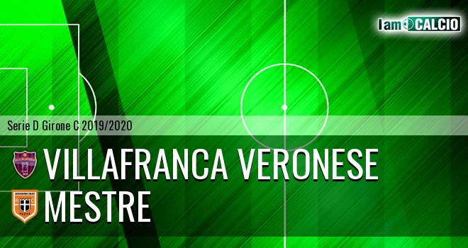 Villafranca Veronese - Mestre