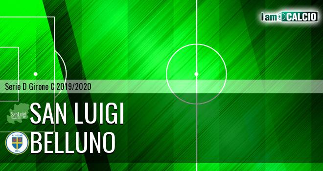 San Luigi - Belluno