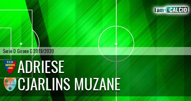 Adriese - Cjarlins Muzane