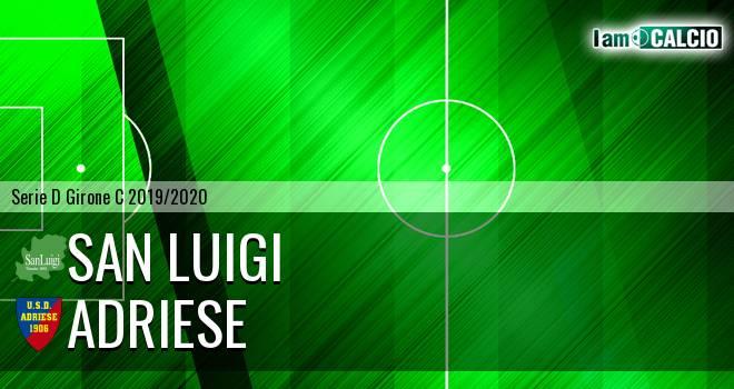 San Luigi - Adriese