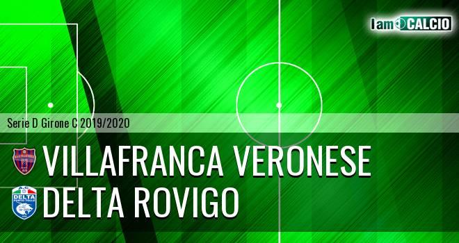Villafranca Veronese - Delta Rovigo