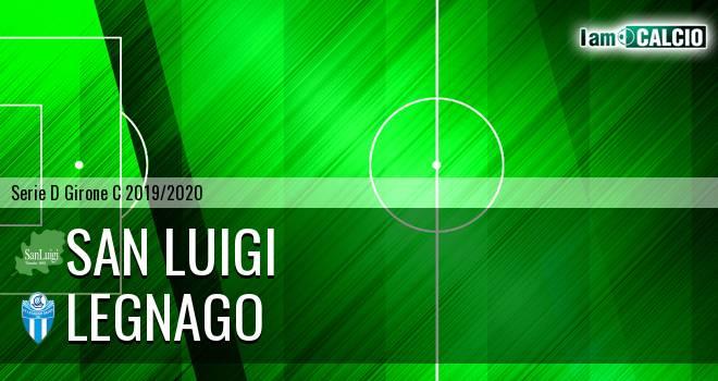San Luigi - Legnago