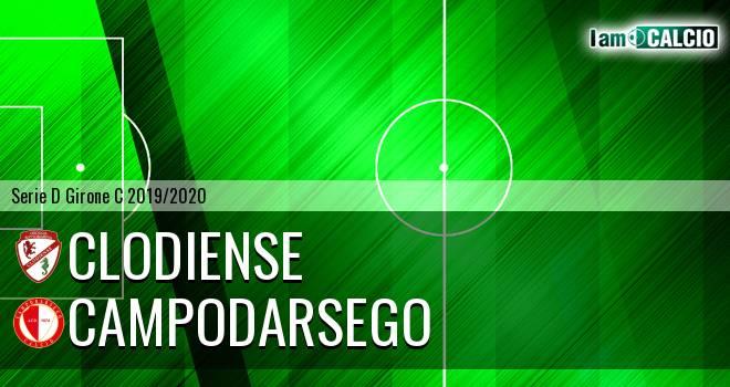 Clodiense - Campodarsego