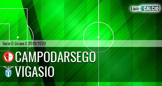 Campodarsego - Vigasio