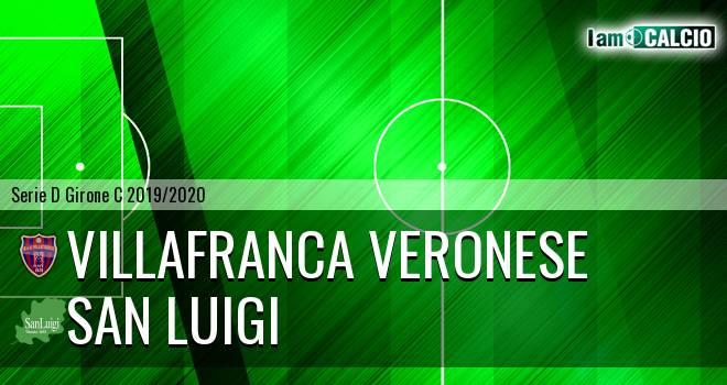 Villafranca Veronese - San Luigi