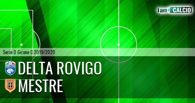 Delta Rovigo - Mestre