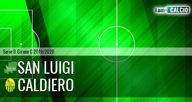 San Luigi - Caldiero
