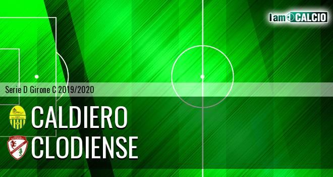 Caldiero - Clodiense
