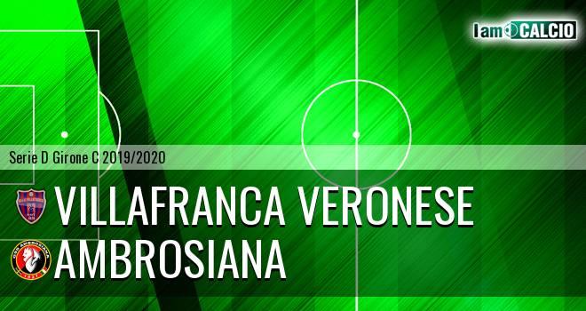 Villafranca Veronese - Ambrosiana
