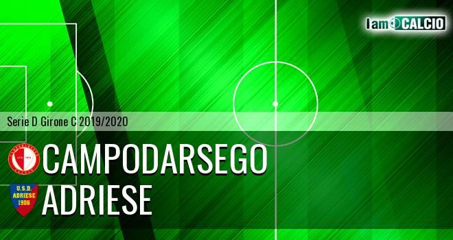 Campodarsego - Adriese