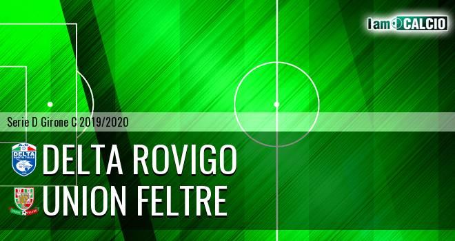 Delta Rovigo - Union Feltre