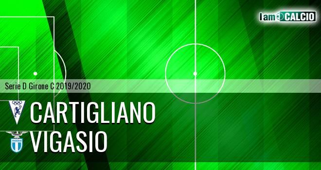 Cartigliano - Vigasio