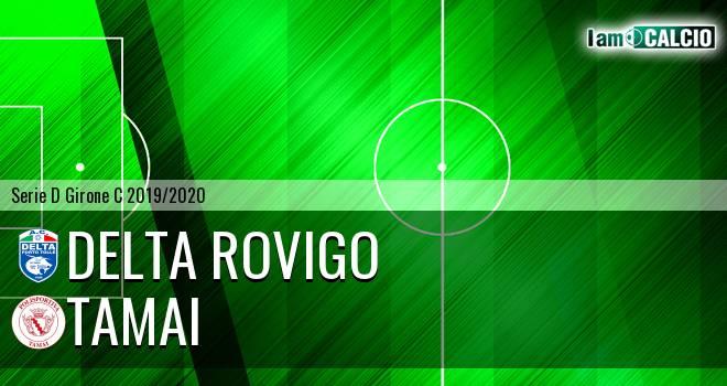 Delta Rovigo - Tamai