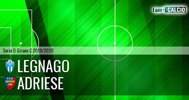 Legnago - Adriese